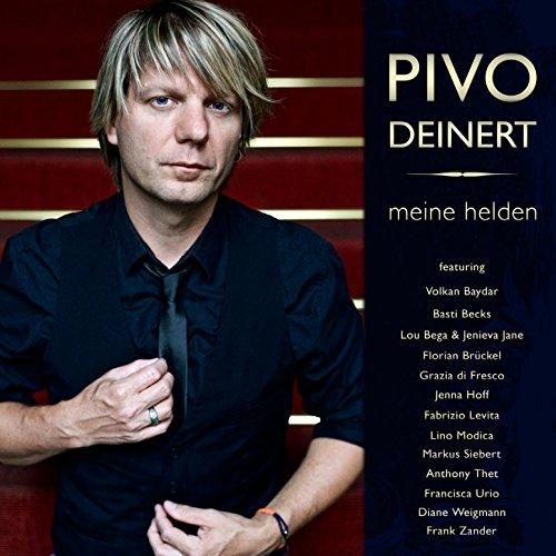 Pivo Deinert - Meine Helden