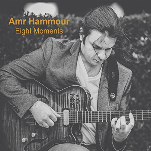 Amr Hammour - Eight Moments
