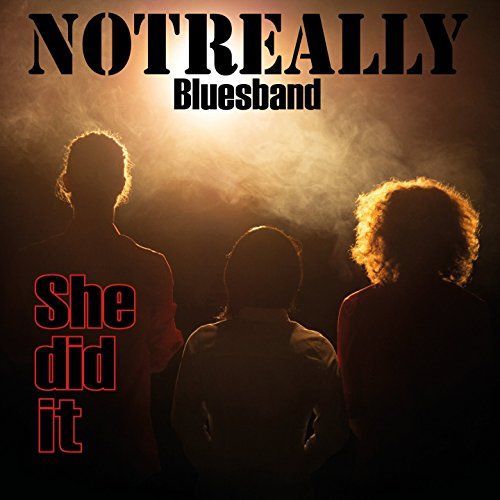 NotReally BluesBand