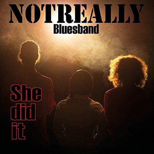NotReally BluesBand